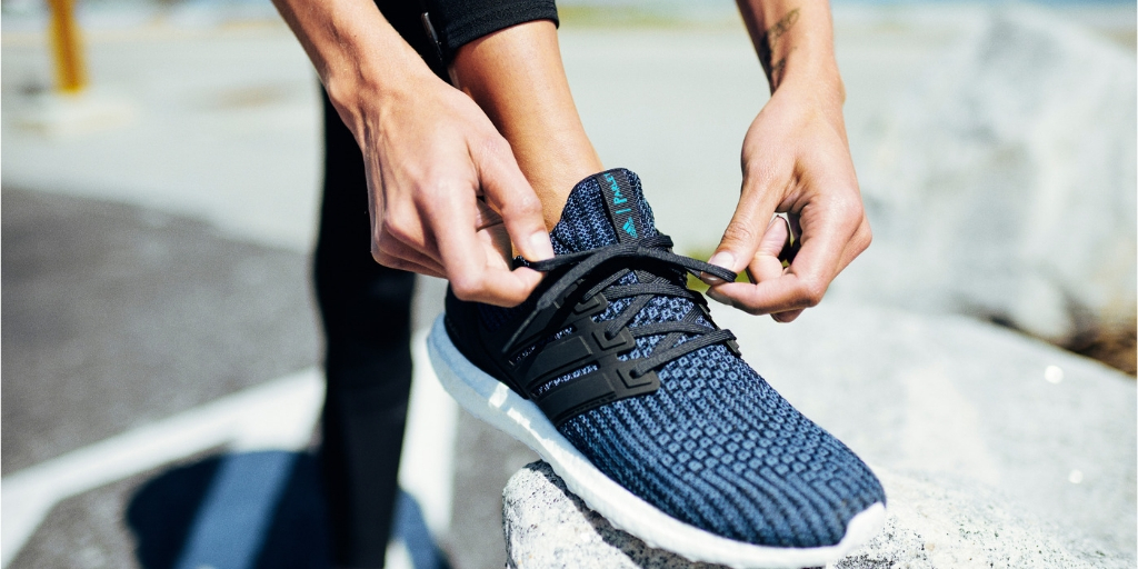 1d15aae3f adidas To Double Production on Shoes Created From Plastic Waste ...