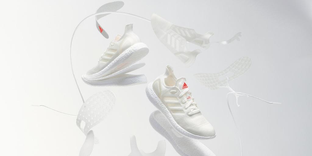 f8b481ea8 adidas Unveils New Zero Waste Shoe - The Planetary Press